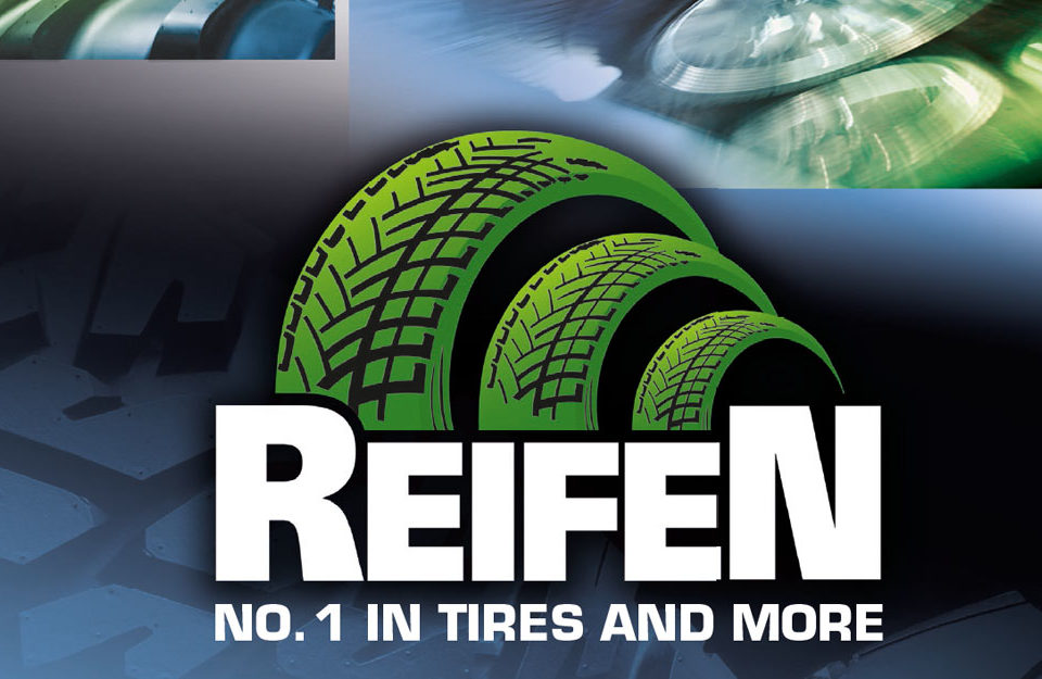 Logo Reifenmesse
