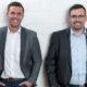 Die BMF Group unter neuer Leitung: Heiko Foltys (links) und Stephan Schulze läuten den Generationswechsel ein. Foto: bmf