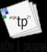 Logo arge tp 21