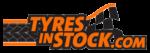 Logo Tyres in Stock